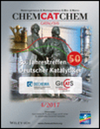 170404 Cover ChemCatChem