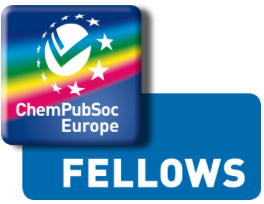 Logo ChemPubSoc Europe Fellow