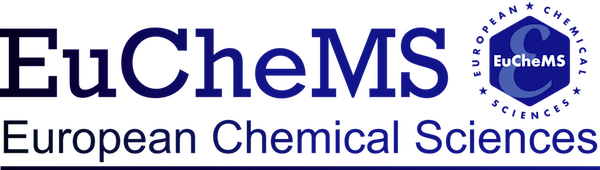 Logo EuCheMS 2014 Text