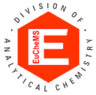 Logo EuCheMS Analytic