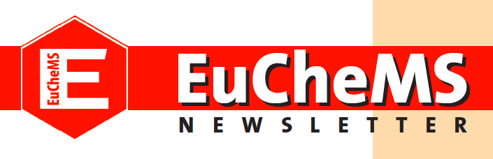 Logo EuCheMS Newsletter