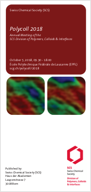 181005 Cover Flyer Polycoll18