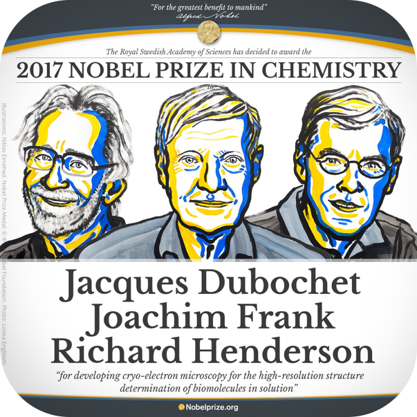 the-nobel-prize-in-chemistry-2017