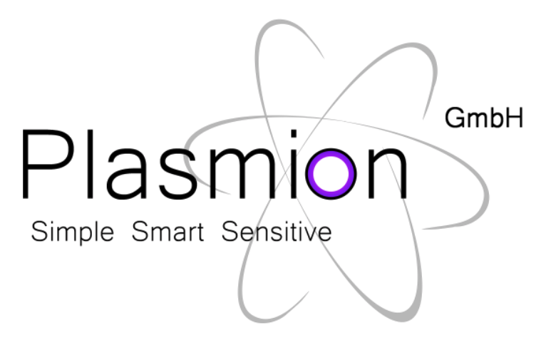 Logo Plasmion